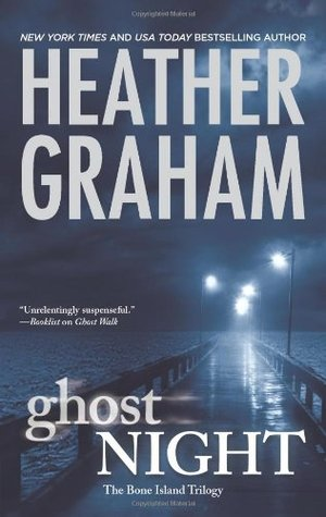 Ghost Night  (Bone Island Trilogy, #2)