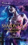 Aftershock by Sharon Sala