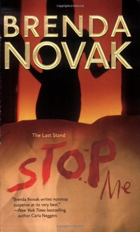 Stop Me (The Last Stand, #2)