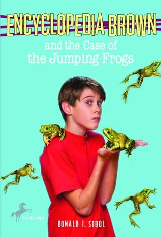 encyclopedia-brown-and-the-case-of-the-jumping-frogs