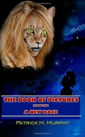 The Book of Pictures - A New Race