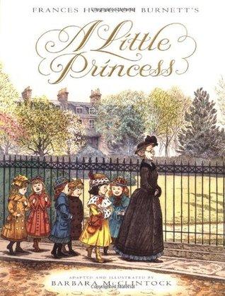 Ebook A Little Princess by Frances Hodgson Burnett DOC!