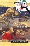 Tyrant Of The Badlands by Sigmund Brouwer