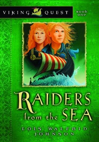 Raiders from the Sea(Viking Quest 1)
