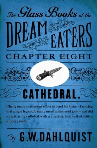 The Glass Books of the Dream Eaters (Chapter 8 Cathedral)