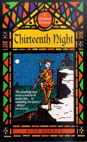 Thirteenth Night (Fools' Guild, #1)