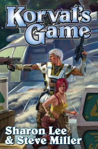 Korval's Game by Sharon Lee