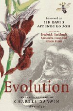 Evolution: Selected Letters, 1860-1870