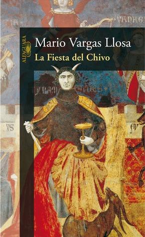 La Fiesta del Chivo por Mario Vargas Llosa