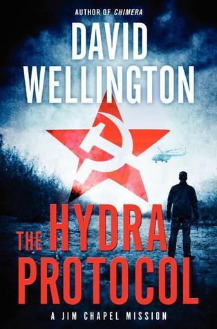 The Hydra Protocol (Jim Chapel, #2)