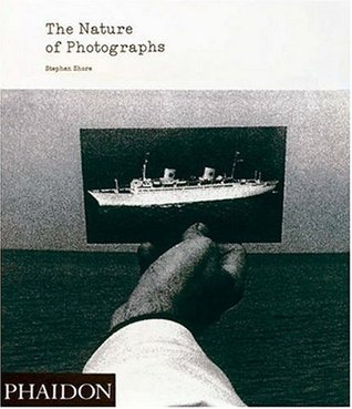 The Nature of Photographs by Stephen Shore
