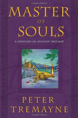 Master of Souls by Peter Tremayne