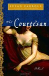 The Courtesan (The Dark Queen Saga, #2)