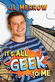 Its All Geek to Me