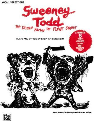 Sweeney Todd - Vocal Selections
