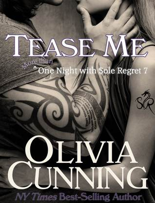 Tease Me by Olivia Cunning