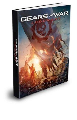 Gears Of War: Strategy Guide