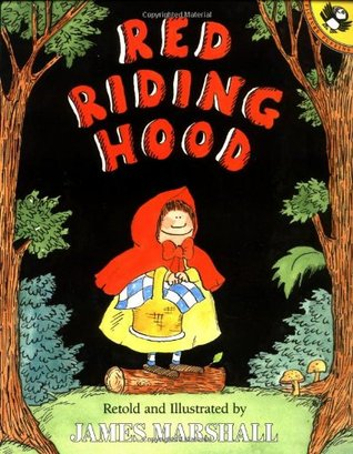 little red riding hood analysis