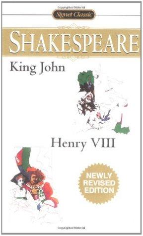 King John/Henry VIII