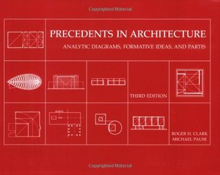 Precedents in architecture analytic diagrams formative ideas 223990 ccuart Gallery