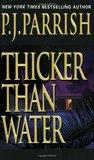Thicker Than Water (Louis Kincaid, #4)