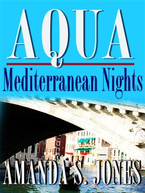Aqua - Mediterranean Nights