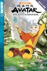 Avatar Volume 6: The Last Airbender (Avatar #6)