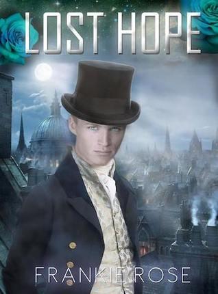 Lost Hope (Hope, #3)