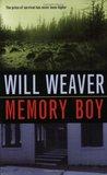 Memory Boy (Memory Boy, #1)