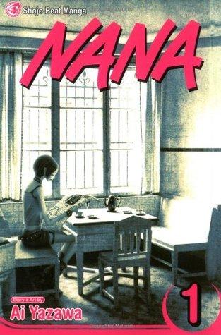 Nana, Vol. 1 (Nana, #1)