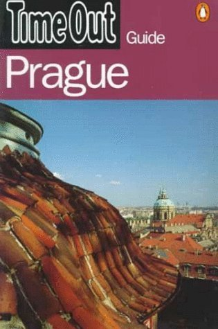 Time Out Prague