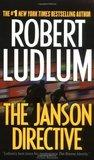The Janson Directive (Paul Janson, #1)