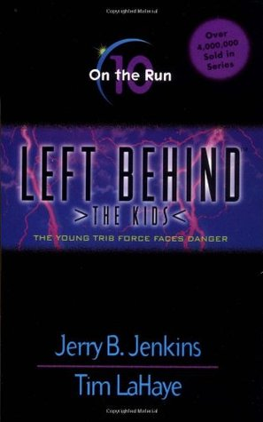 Ebook On the Run by Jerry B. Jenkins PDF!
