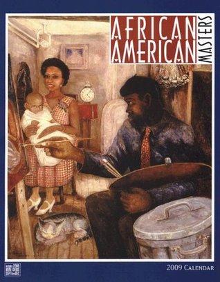 African American Masters Calendar