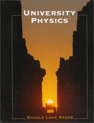 University Physics [With Infotrac]