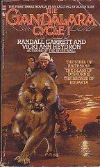 The Gandalara Cycle I by Randall Garrett