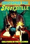Creature in the Teacher (Spooksville, #13)