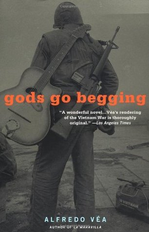 Gods Go Begging