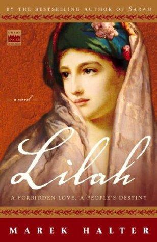 Lilah (Canaan, #3)