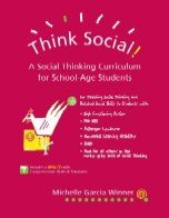 Think Social! (Book and CD)