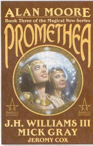 Promethea, Vol. 3 by Alan Moore
