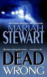 Dead Wrong (Dead, #1; John Mancini, #3)