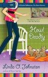 Howl Deadly (Kendra Ballantyne, Pet-Sitter Mystery, #8)