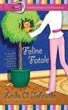 Feline Fatale (Kendra Ballantyne, Pet-Sitter Mystery, #9)