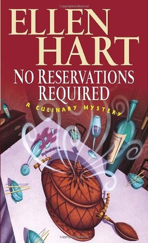 No Reservations Required (Sophie Greenway, #8)
