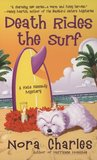 Death Rides the Surf (Senior Sleuth, #5)