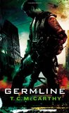 Germline (The Subterrene War #1)