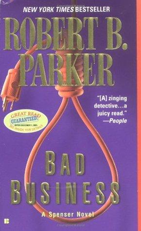 Bad Business (Spenser, #31)