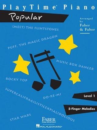 PlayTime Popular: Level 1 (Playtime Piano)
