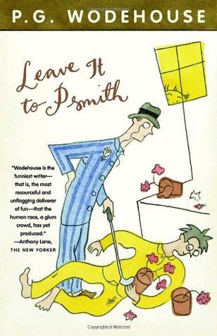 Leave It to Psmith(Psmith 4)